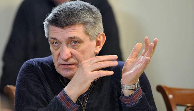 Російська поліція перевіряє фонд кінорежисера Сокурова