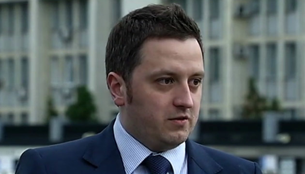 Ключковський: Сьогодні відставка президента УПЛ Грімма не обговорювалася