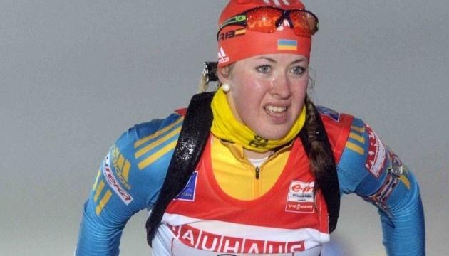 Юлия Джима выиграла