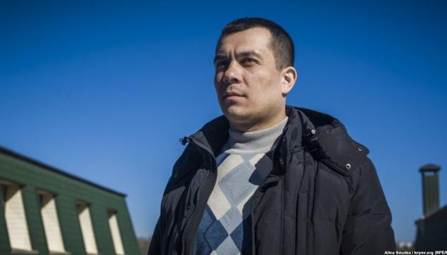 Адвокат Курбедінова вимагає припинити справу через відсутність правопорушення