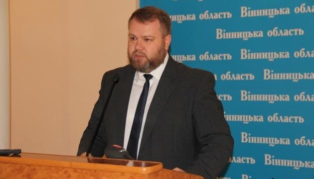 Андрій Гижко: «Наступний рік на Вінниччині  стане роком можливостей для ОТГ»
