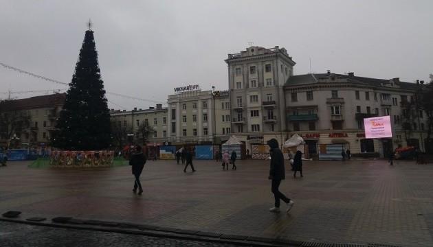 ТОП-5 локацій «Файного зимового містечка»