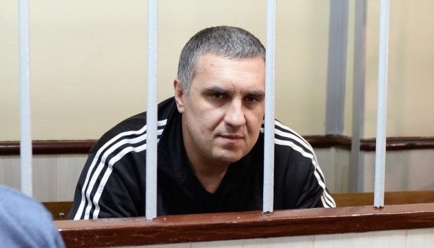 """Українського диверсанта"" Панова етапували в Омську область"