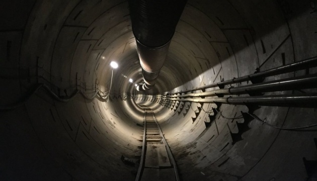 Скоростной тоннель под Лос-Анджелесом откроют позже, чем планировалось