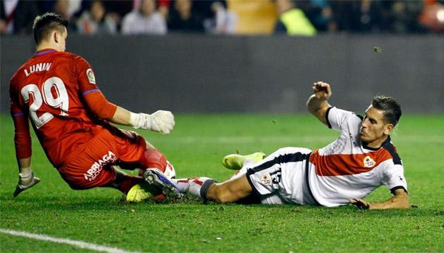 Лунін більше не піде в оренду і стане другим воротарем