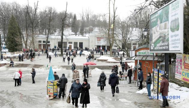 Санаторії Трускавця працюють у звичайному режимі – міськрада