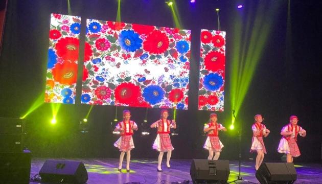В Ізраїлі відбувся фестиваль української культури