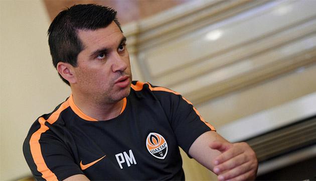 Асистент Паулу Фонсеки отримав дискваліфікацію на 2 матчі