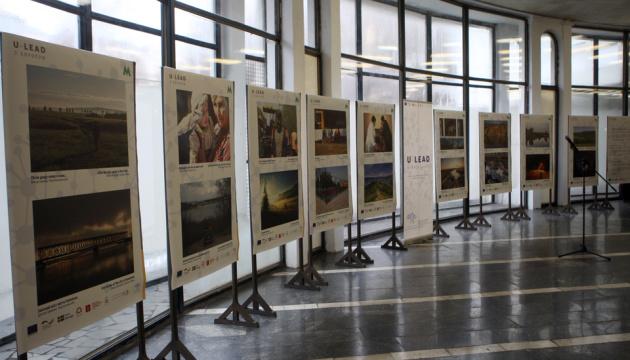 Моя громада — наше майбутнє. У Києві відкрилася виставка про успіхи реформи