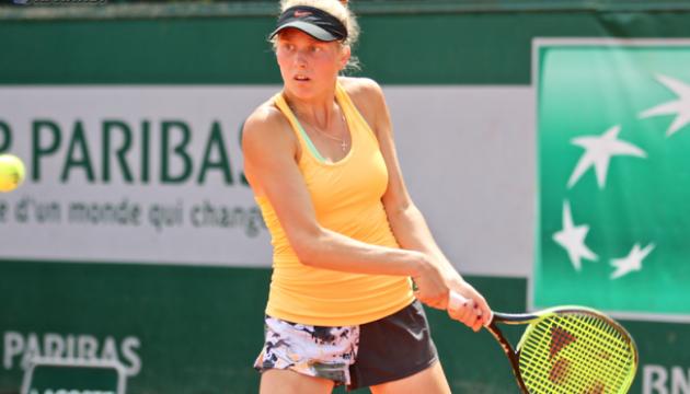 Українка Дема виграла дебютний парний титул турніру ITF в Єгипті