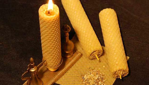 У Луцьку створять найбільшу воскову свічку