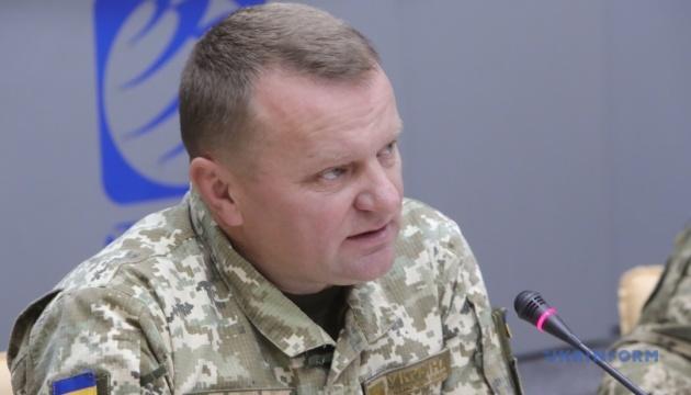 Служба по контракту в резерве - важный шаг к NATO