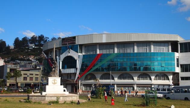 Мадагаскар відкликав визнання Косова