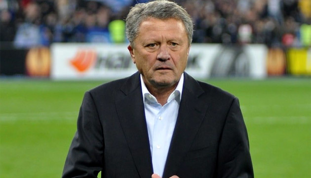 Маркевич: Первый матч в отборе Евро-2020 именно со сборной Португалии - это хорошо