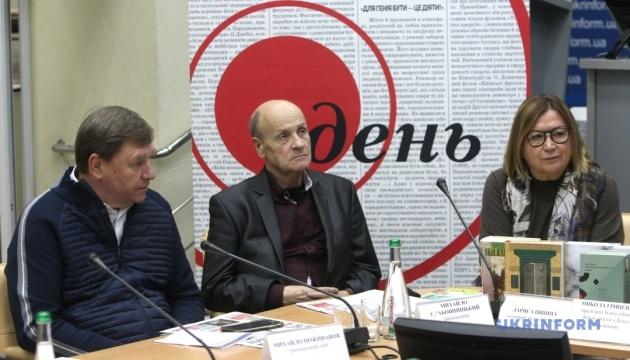 Меценат - для українського суспільства: протистояння гібридній війні