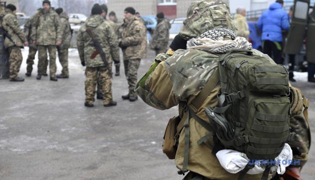 «Майже піонерський табір»: резервісти Вінниччини розпочали військові збори