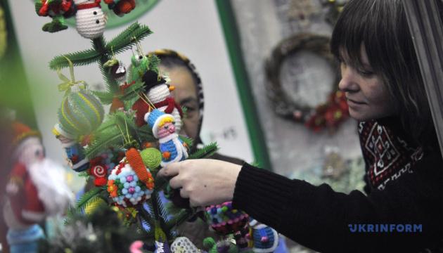 У Вінниці стартував фестиваль подарунків ручної роботи