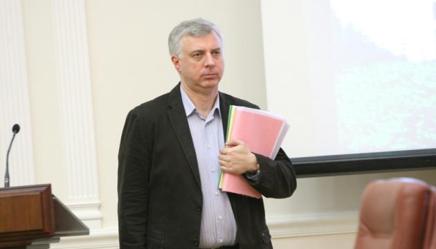 Serhij Kwit wird Leiter der Nationalen Agentur für Qualität der Hochschulbildung