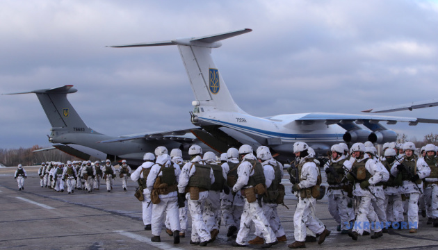 В Генштабе сказали, сколько будут платить за военные сборы