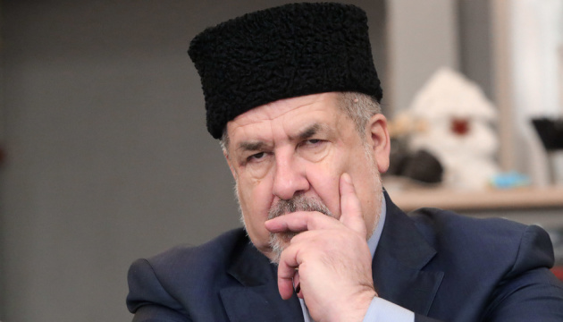 Mejlis Chairman Chubarov: Ukraine's aspirations towards NATO and EU drawing near return of Crimea
