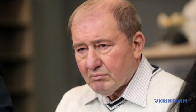 Умеров закликає світ посилити тиск на Росію