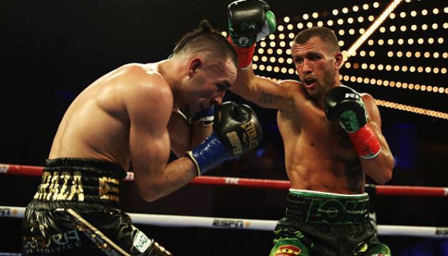 Ломаченко хоче ще два чемпіонські пояси і бій проти Майкі Гарсії
