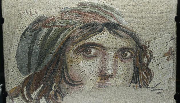США повернули Туреччині викрадені фрагменти 2000-річної мозаїки