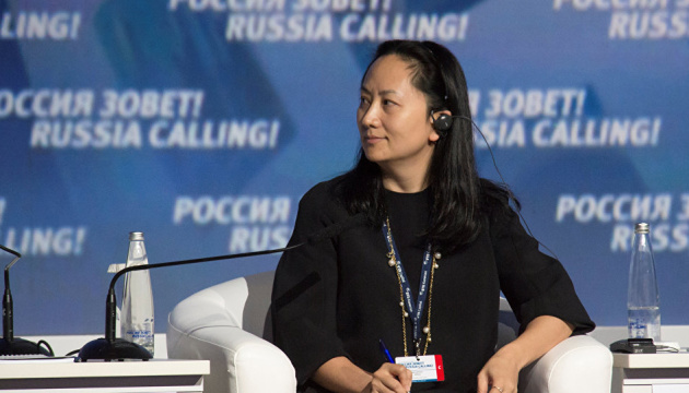 Фіндиректор Huawei заявила про свою невинуватість