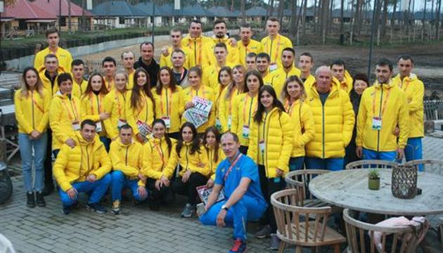 Українські легкоатлети вибороли 5-те місце в естафеті на ЧЄ-2018 з кросу