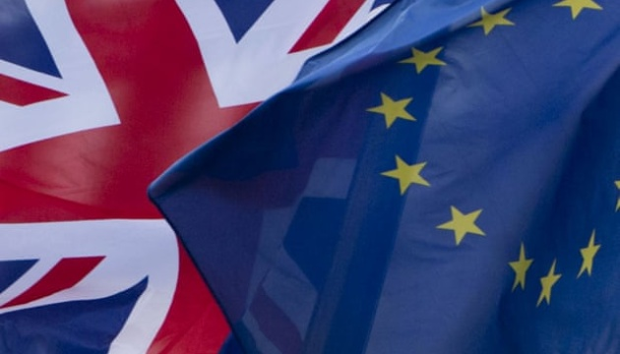 Суд ЄС дозволив Лондону скасувати Brexit