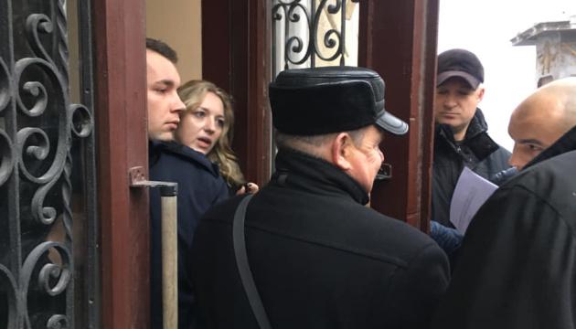 Рейдери знищують документи в Одеському медуніверситеті — МОЗ