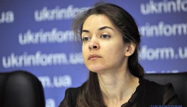Крымчанка Свиридова стала лауреатом ежегодной Национальной правозащитной премии