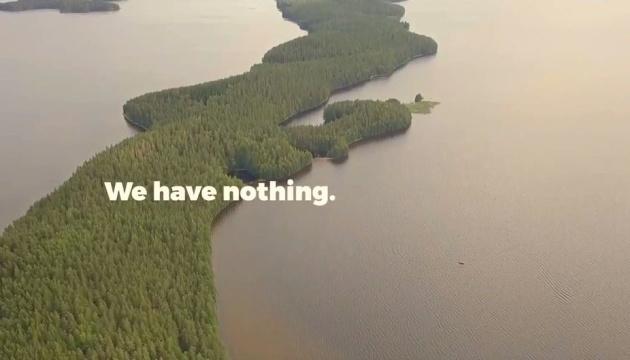 Финляндия зовет туристов в место, где
