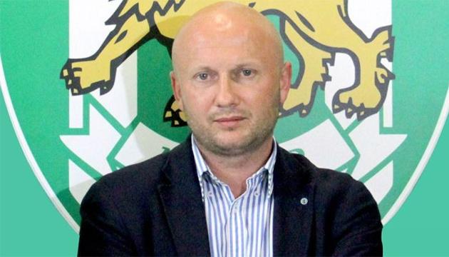 Олег Смалійчук подав у відставку з поста віце-президента