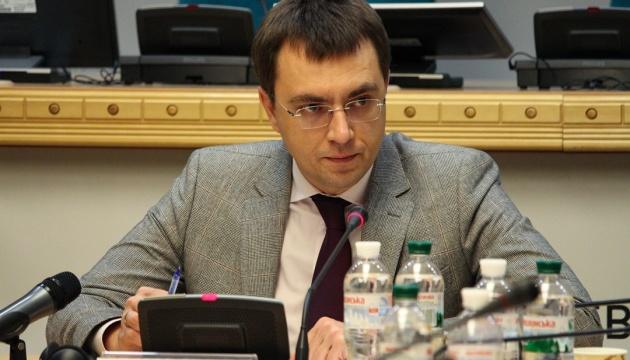 Омелян розповів як Україна наближається до лібералізації автомобільних перевезень