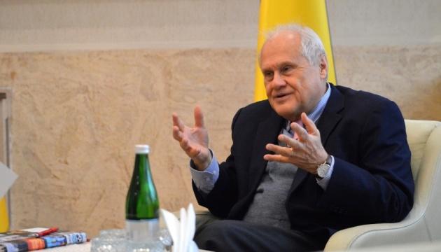 Шлях до миру на Донбасі лежить тільки через повне виконання