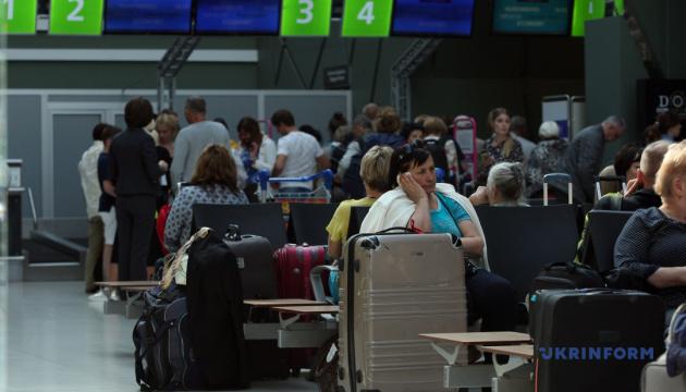 Комитет Рады рекомендует изменить туристическое законодательство