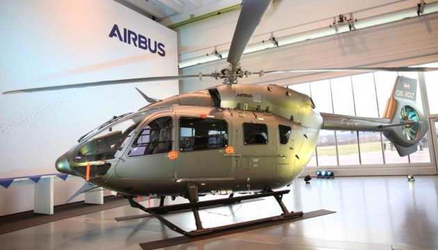 Ukrainian Armed Forces to get Airbus military helicopters - Poroshenko