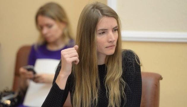 Експерт відзначила позитивні новації законопроекту про адвокатуру