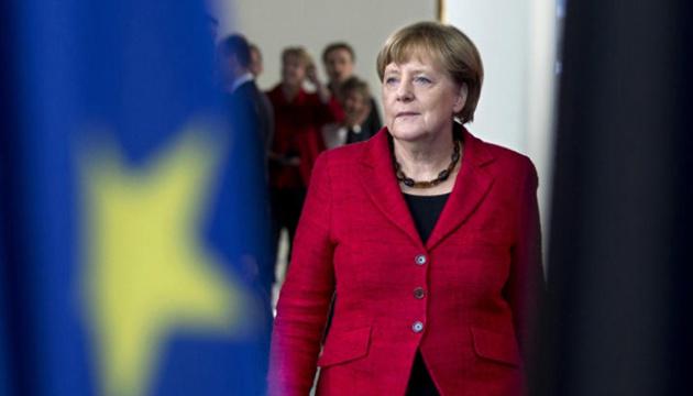 Меркель назвала енергетичну революцію одним із викликів для Німеччини