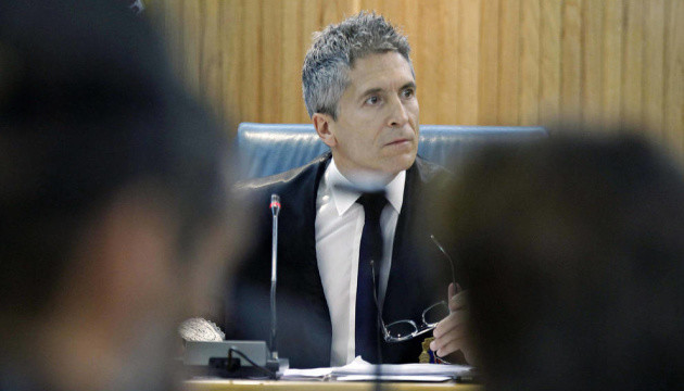 Испанский министр пригрозил Каталонии введением нацгвардии