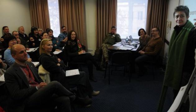 Служба підтримки ветеранів об`єднала запорізьких воїнів і волонтерів АТО