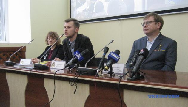 Молодежь должна знать не только официальную правду про Донбасс и Крым - Жемчугов
