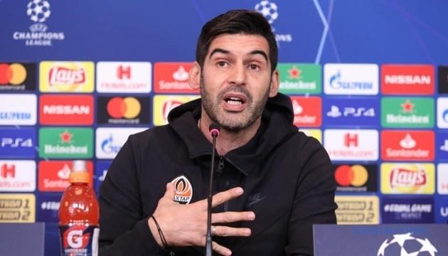 «Рома» назве нового тренера наступного тижня, Фонсека – серед кандидатів