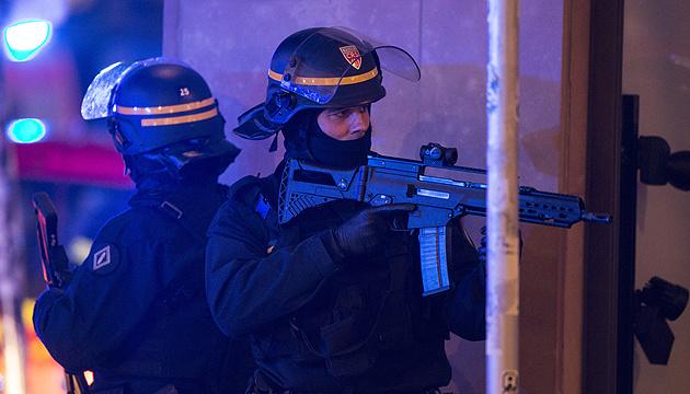 Шестеро людей загинули під час стрілянини в Мексиці