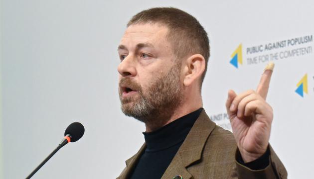 Українці на Сході стали більше довіряти Києву