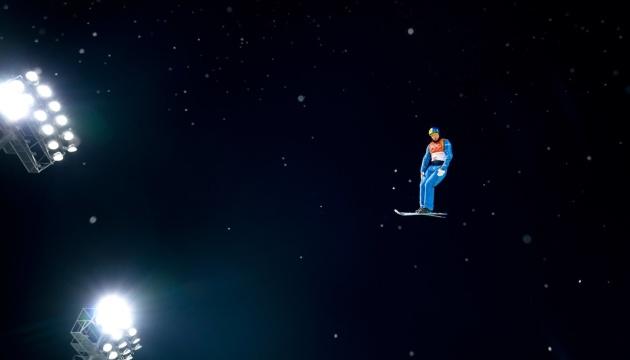 Foto del salto de Abramenko en los JJOO 2018 entra en el top 100 de las mejores de la revista Time