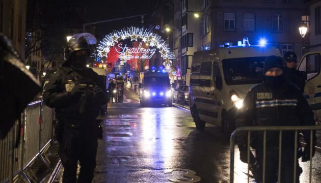 Стрілянина у Страсбурзі:  підозрюваний був засуджений 27 разів