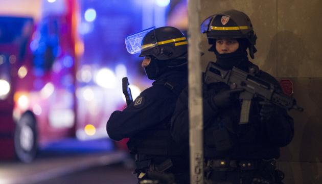 Страсбургский стрелок обезврежен - источник в полиции