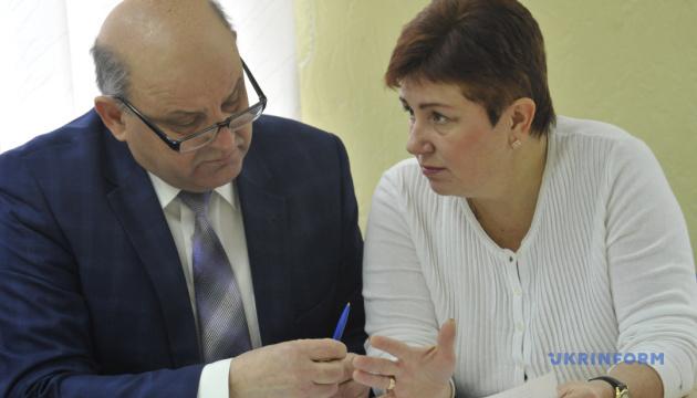 На Вінниччині обговорили результати впровадження медреформи